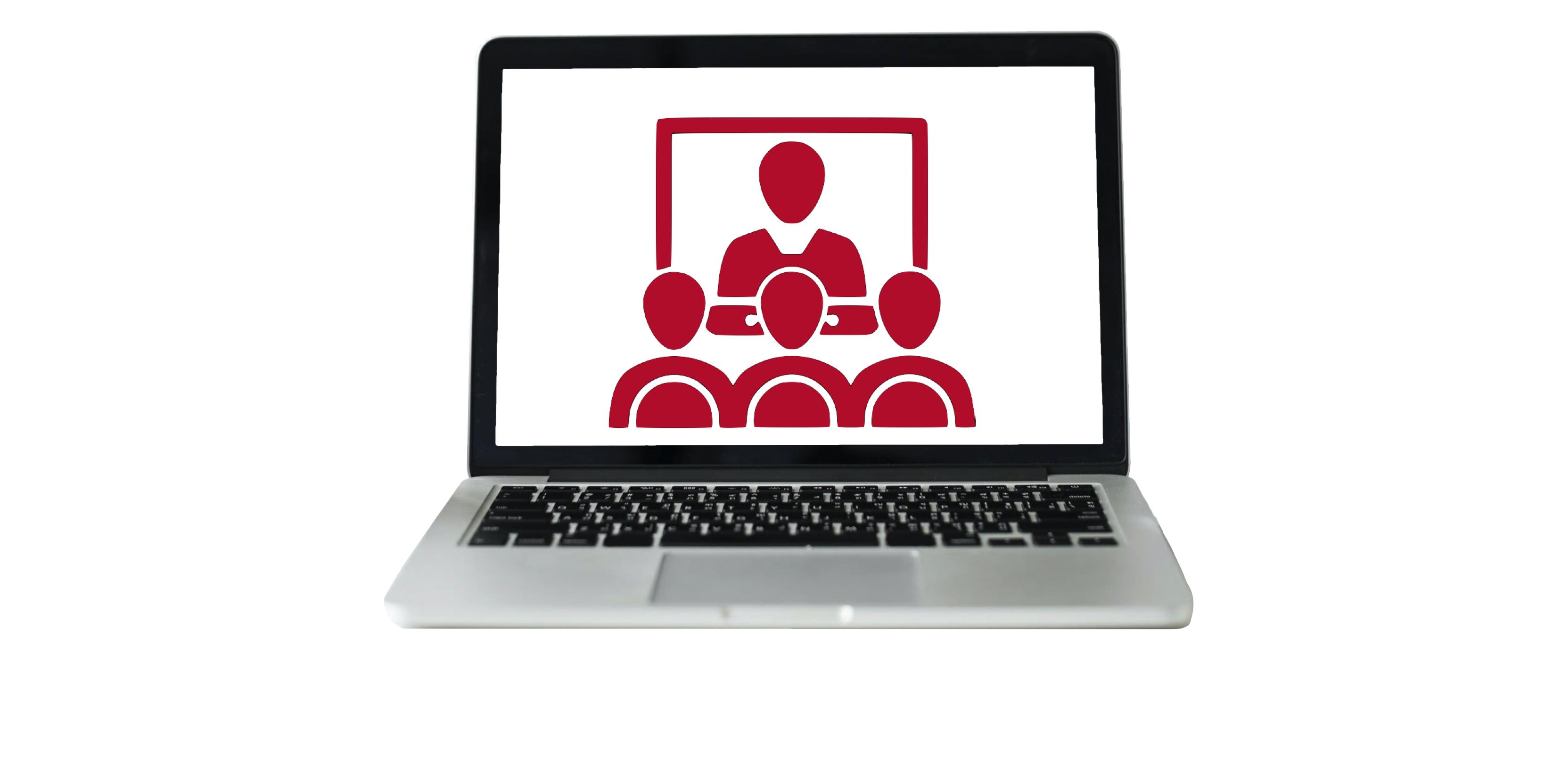 Online undervisning med SalgsPiloterne